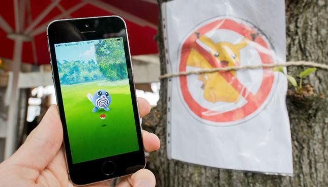 """Premier Tajlandii zakazał gry """"Pokemon Go"""" w ministerstwach i koszarach"""