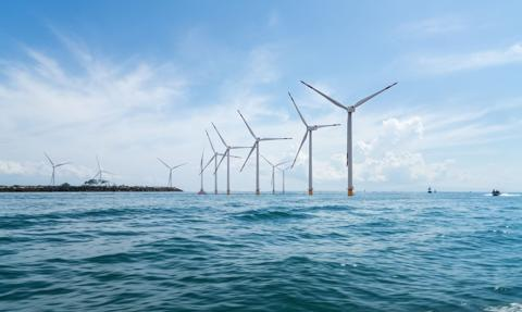PKN Orlen zakończył badania środowiskowe dla morskiej farmy wiatrowej na Bałtyku