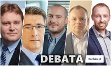 Debata o rynku domów w Bankier.pl: ceny, trendy, efekty pandemii