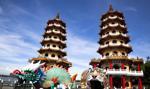 Tajwan: nowa prezydent nie wspomniała o polityce jednych Chin