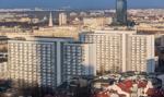 Deweloperzy: W Warszawie doszło do załamania podaży mieszkań