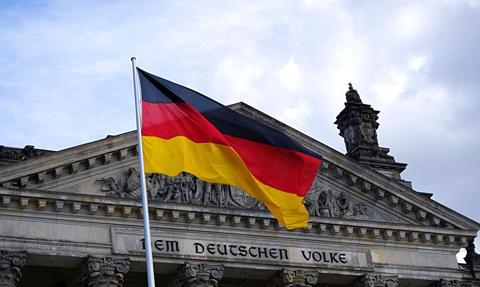 Chiny krytykują Niemcy za wizytę tajwańskich urzędników w Bundestagu