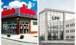 Dino kontra LPP – walka o lidera spółek handlowych na GPW