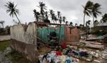 Trzęsienie ziemi na północy Haiti