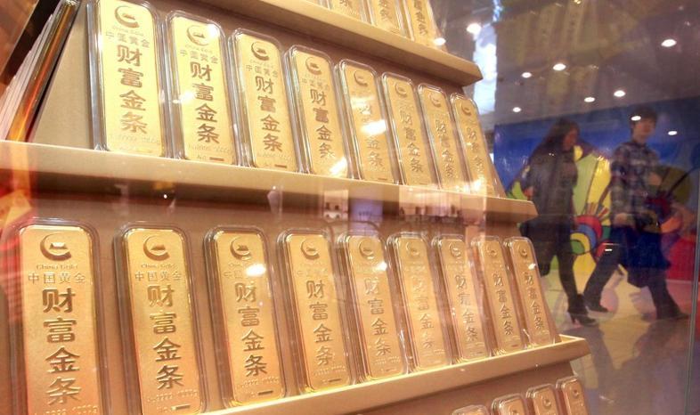Nareszcie! Chiny przyznały, że zwiększyły rezerwy złota