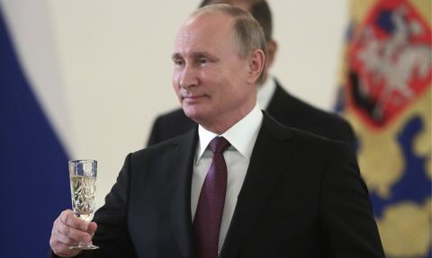 Putin: Jeśli niemiecki regulator wyda zgodę, zaczniemy dostawy przez Nord Stream 2
