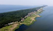 Powierzchnia Polski wzrosła o 1643 ha