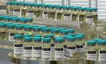 Prawie cztery miliony niewykorzystanych szczepionek w Niemczech