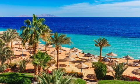 Hotele w Egipcie były wykorzystane w 25 proc. w I kwartale