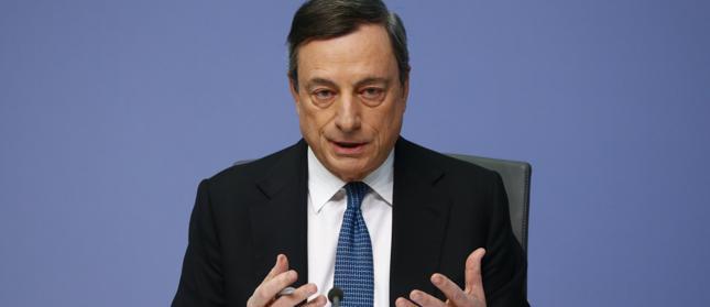 Draghi: Gospodarka strefy euro odporna na Brexit