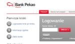 Pekao włączyło usługę mojeID do potwierdzania danych online