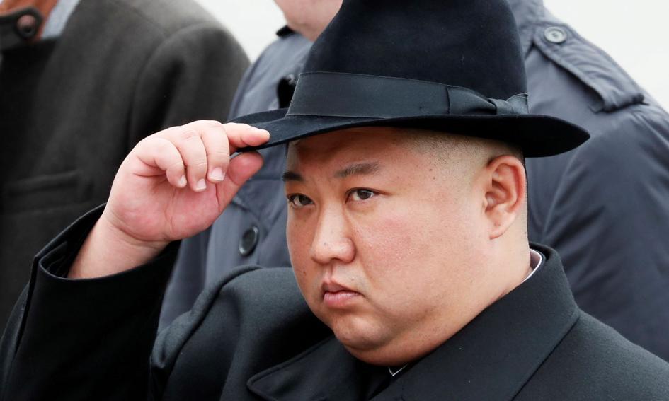 Pentagon: Korea Płn. rozwija broń chemiczną i biologiczną