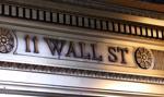 Spadki na Wall Street, reforma podatkowa w tle