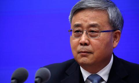 """Chińczycy zaniepokojeni bańką w USA i Europie. """"Rynki oderwały się od gospodarki"""""""