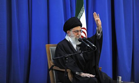 Główny doradca ajatollaha Chameneia zakażony koronawirusem