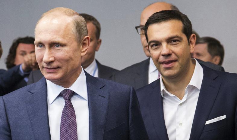 Grecja: Eksperci sceptycznie o możliwym zbliżeniu Aten do Rosji