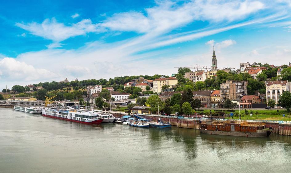 Francuskie firmy będą realizować budowę metra w Belgradzie