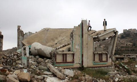Jemen: separatyści z południa zawiesili udział w konsultacjach pokojowych