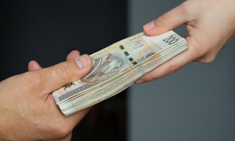 Płaca minimalna w 2022 roku wzrośnie. Rząd przyjął propozycję