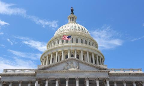 W Kongresie USA propozycja nowego pakietu finansowego dla gospodarki USA