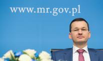 Morawiecki: Wartość eksportu w 2014-2015 r. przeszacowano o 20-30 mld zł