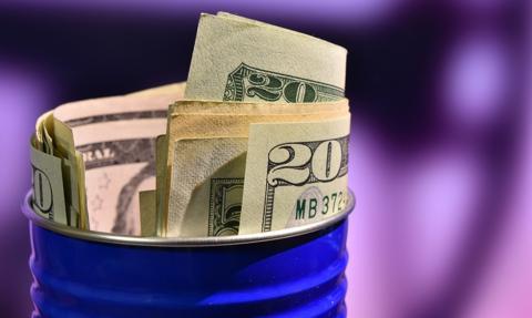 Cena ropy w USA idzie w górę. Rynki liczą na wzrost popytu