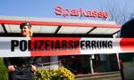 Napad na bank w Duisburgu, skradziono