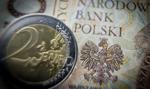 Złoty osłabiony. Frank silny wobec euro