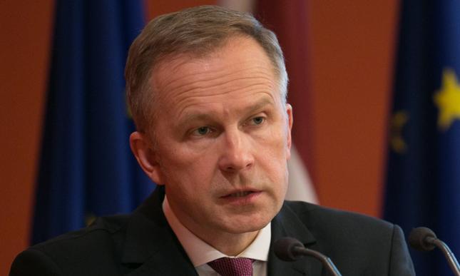 Ilmars Rimszeviczs