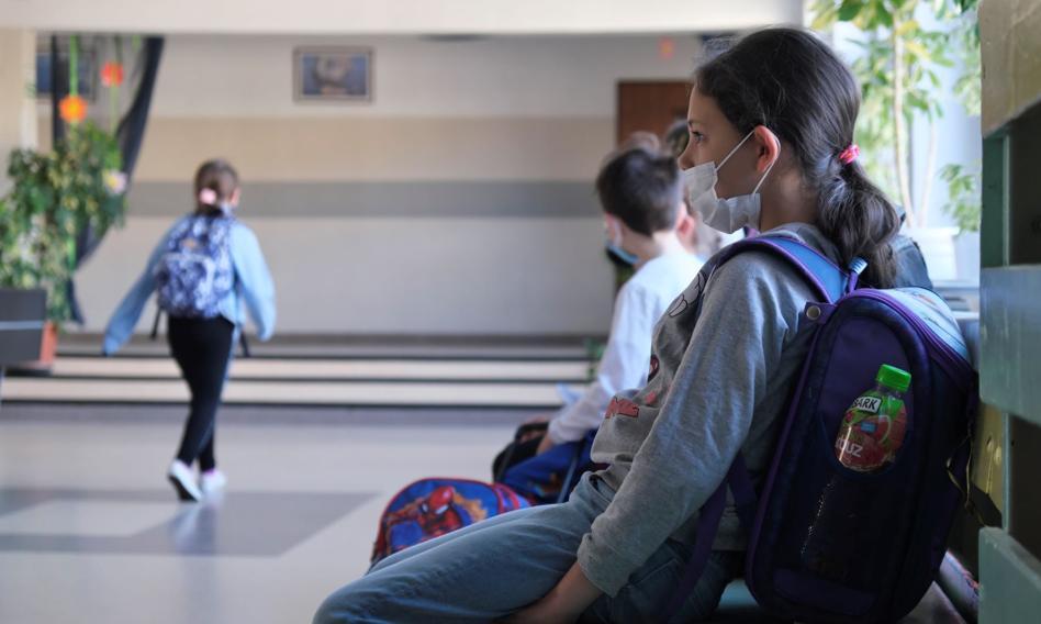 Czarnek: Czwarta fala pandemii nie dotarła jeszcze do szkół