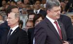 Poroszenko o wyborach separatystów w Donbasie: To farsa
