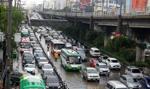 Manila – drugie najbardziej zakorkowane miasto świata