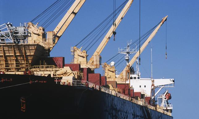 Francuskie porty przeciwko wyłączeniu z handlu z Irlandią po Brexicie