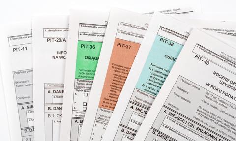 Jednolity podatek - kto zyska, a kto straci?