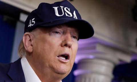 Wybory w USA. Georgia wszczęła dochodzenie przeciwko Trumpowi