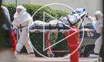 Okęcie lekceważy ebolę?