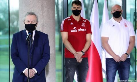 Rzecznik rządu o spekulacjach ws. głosowania wicepremiera Glińskiego: ordynarna manipulacja