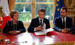 Francja: prezydent Macron podpisał reformę kodeksu pracy