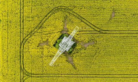 Naukowcy: ważny błąd rolnictwa i leśnictwa szkodzi klimatowi i obiegowi wody