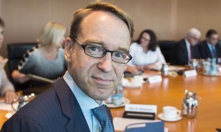 Niemcy: Szef Bundesbanku ostrzega przed utratą zysku wskutek Grexitu