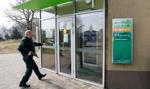 Ukraina: nacjonaliści zamurowali rosyjski bank w Kijowie