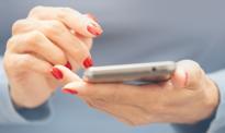 Zakupy online – smartfony po raz pierwszy na czele