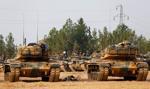 Ankara: krytykowanie ofensywy w Syrii przez USA nie do zaakceptowania
