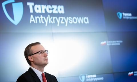Borys: Zbliżamy się do momentu, w którym należy wycofywać skalę wsparcia dla gospodarki