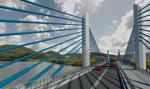 Jest decyzja środowiskowa dla budowy trzeciego mostu na Dunajcu