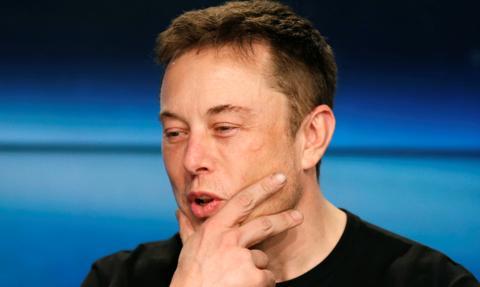 Elon Musk zakażony koronawirusem