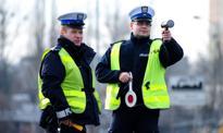 Policja masowo zatrzymuje prawa jazdy