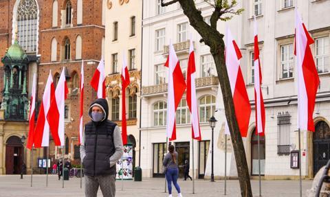 Niemieckie media: Polska gospodarka doskonale radzi sobie w epidemii