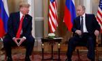 USA: Departament Stanu wprowadza sankcje wobec Rosji w związku z atakiem na Skripala