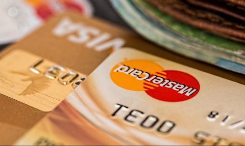 Pasek magnetyczny zniknie z kart Mastercard po ponad pół wieku